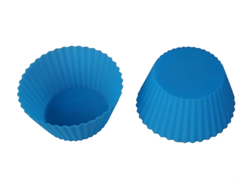 Molded Silicone Bowl